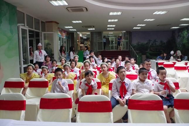 80 mùa hoa - Đội ta tiến lên: Chương trình giáo dục trải nghiệm cho học sinh tiểu học ảnh 6