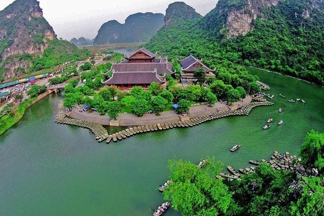 Điểm du lịch dịp nghỉ lễ gần Hà Nội: Săn bướm ở Cúc Phương, ngắm trọn đất trời ở Hang Múa ảnh 16