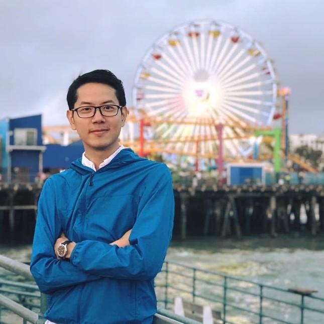 Nhà hoạt động vì cộng đồng LGBT+ Lương Thế Huy tự ứng cử đại biểu Quốc hội khóa XV ảnh 3