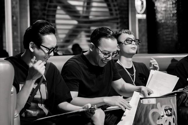 """Rhymastic lên tiếng về casting """"Rap Việt"""", khuyên thí sinh nên cân nhắc năng lực bản thân ảnh 2"""