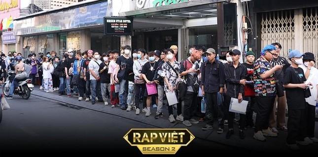 """Rhymastic lên tiếng về casting """"Rap Việt"""", khuyên thí sinh nên cân nhắc năng lực bản thân ảnh 1"""