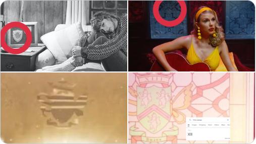 Taylor Swift tung clip khó hiểu nhưng các fan chỉ mất 13 phút để giải mã ảnh 1