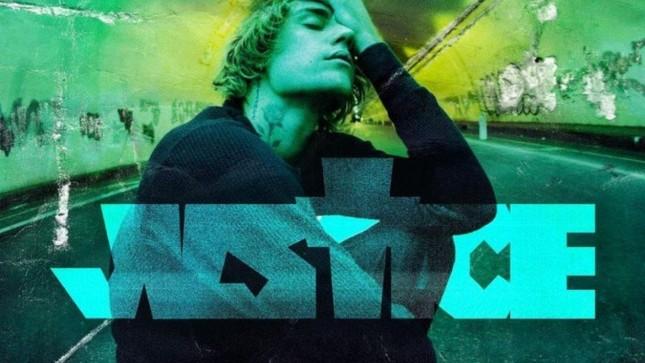 """""""Bắt trend"""" ra nhạc ồ ạt, Justin Bieber tung EP mới ngay sau thành công của """"Justice"""" ảnh 2"""