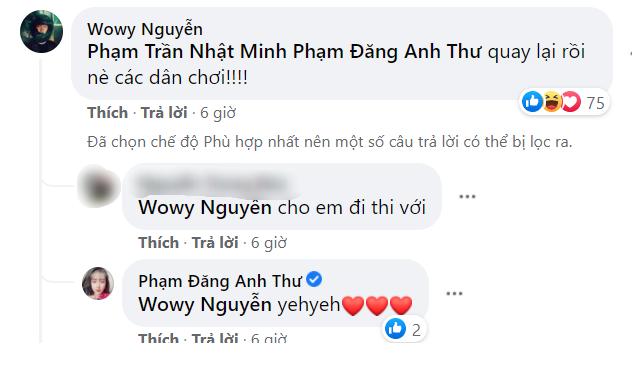 Live concert Rap Việt All-Star ấn định ngày tổ chức mới, HLV Wowy lập tức rủ bạn bè tụ hội ảnh 3