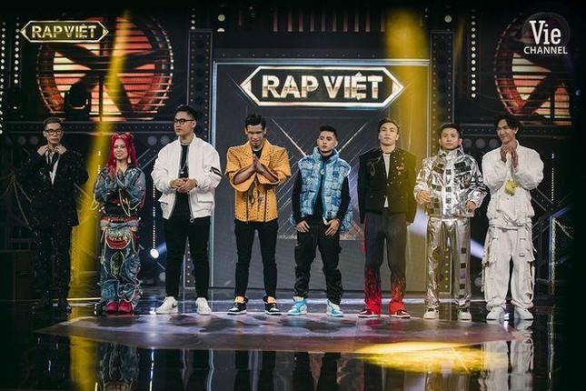 Live concert Rap Việt All-Star ấn định ngày tổ chức mới, HLV Wowy lập tức rủ bạn bè tụ hội ảnh 2
