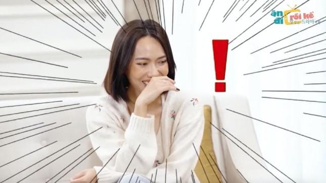 Diệu Nhi tiết lộ lý do không thả bình luận vào tài khoản Instagram của Lee Dong Wook ảnh 3