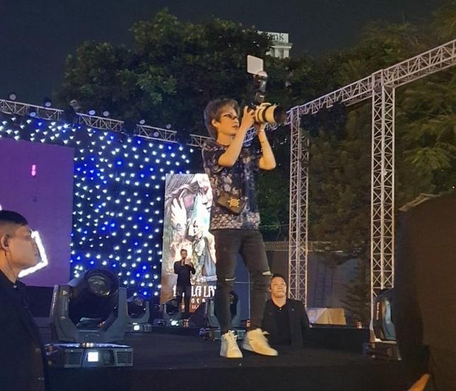 Trước ngày MV mới ra mắt, FC Đom Đóm mua hẳn một ngôi sao để mừng sinh nhật Jack ảnh 6