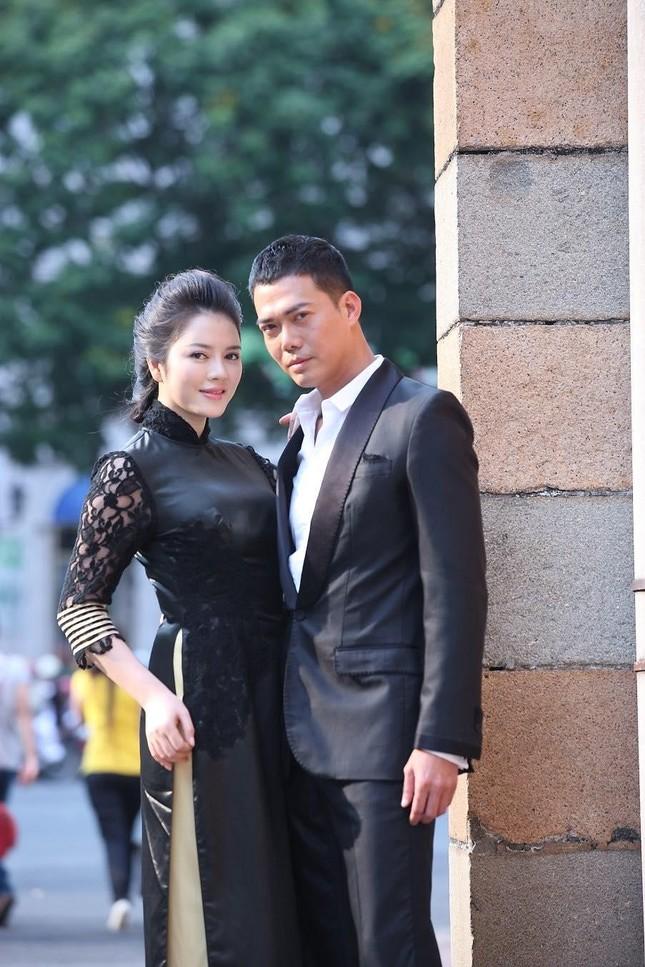 Lý Nhã Kỳ nhắc đến người anh kết nghĩa Tạ Thiên Hoa và lời hứa mời sao TVB về Việt Nam ảnh 2