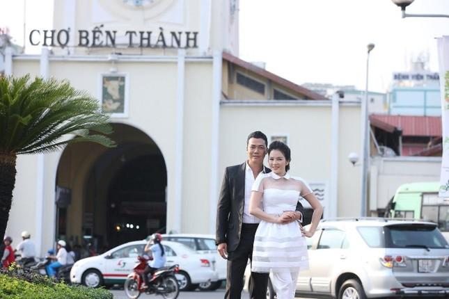Lý Nhã Kỳ nhắc đến người anh kết nghĩa Tạ Thiên Hoa và lời hứa mời sao TVB về Việt Nam ảnh 4