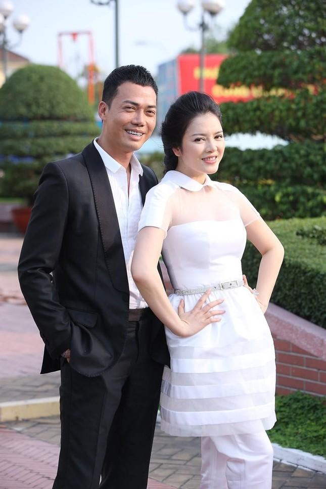 Lý Nhã Kỳ nhắc đến người anh kết nghĩa Tạ Thiên Hoa và lời hứa mời sao TVB về Việt Nam ảnh 3