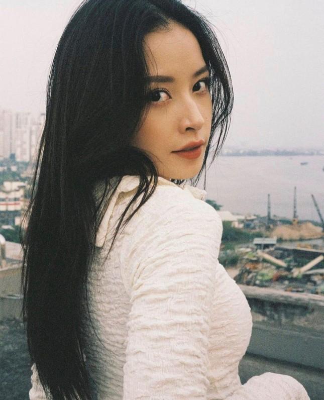 """Chi Pu: Không tham gia vai diễn nào trong phim """"Thiên Thần Hộ Mệnh"""" ảnh 3"""