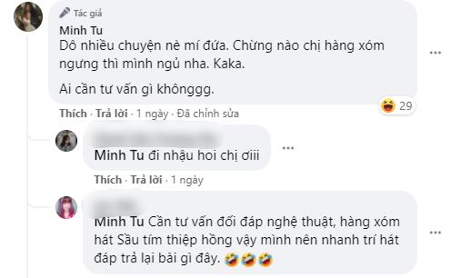 H'Hen Niê, Minh Tú, Võ Hoàng Yến: Tìm thú vui khác thay vì du lịch nơi xa vào dịp lễ ảnh 5