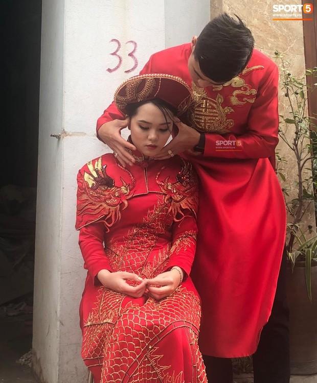"""Trước tin đồn """"đi đường quyền"""" với Quỳnh Anh, Duy Mạnh là chàng trai lãng mạn có thừa ảnh 9"""
