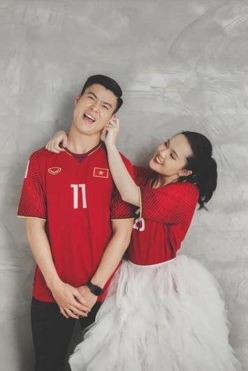 """Trước tin đồn """"đi đường quyền"""" với Quỳnh Anh, Duy Mạnh là chàng trai lãng mạn có thừa ảnh 12"""