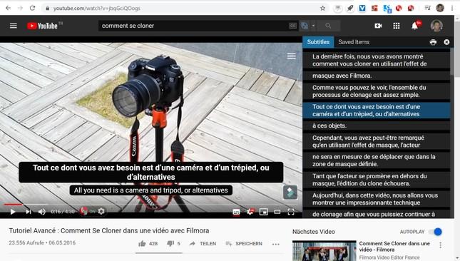 Mẹo học Ngoại ngữ ngay trên Netflix và YouTube siêu dễ chỉ bằng một cú click! ảnh 3