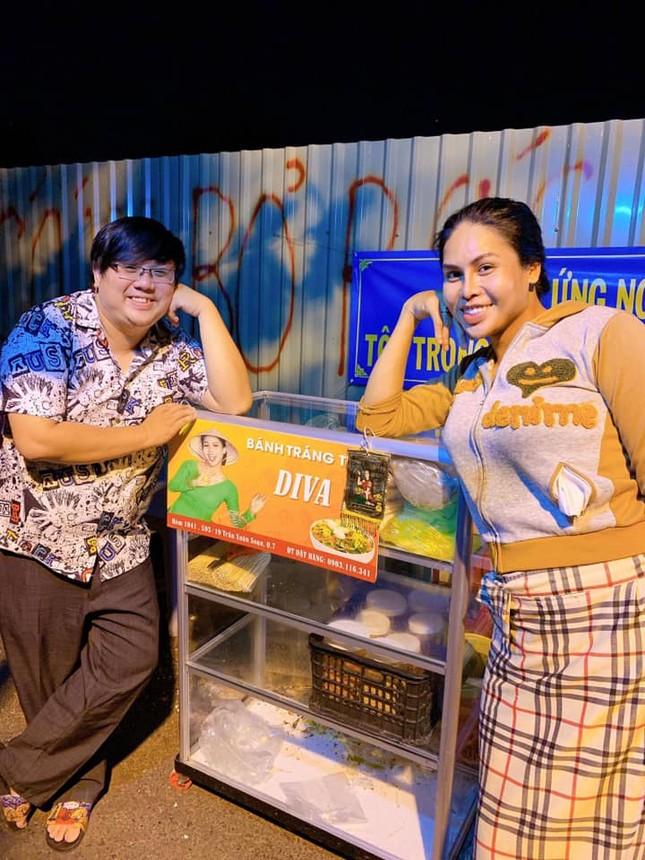 """Chuyện chưa biết về 2 bà chủ Cát Thy - Ty Thy và 2 món ăn vặt """"hot"""" nhất Sài Gòn ảnh 4"""