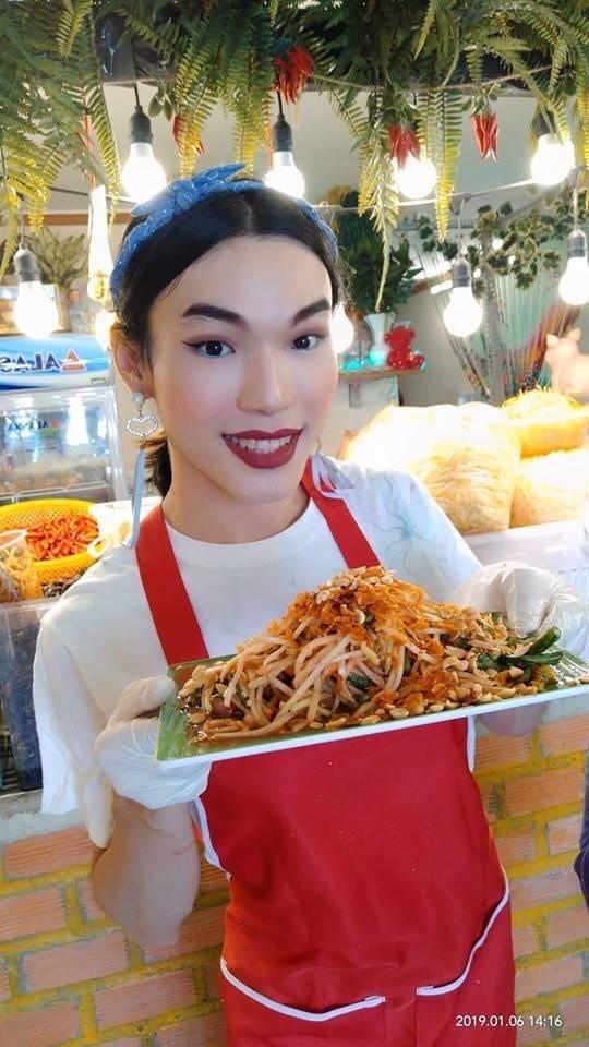 """Chuyện chưa biết về 2 bà chủ Cát Thy - Ty Thy và 2 món ăn vặt """"hot"""" nhất Sài Gòn ảnh 7"""