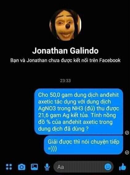 """Góc hài hước của dân mạng Việt: Đi """"troll"""" nhân vật ảo đáng sợ nhất mạng xã hội ảnh 3"""