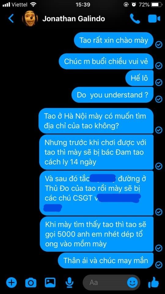 """Góc hài hước của dân mạng Việt: Đi """"troll"""" nhân vật ảo đáng sợ nhất mạng xã hội ảnh 2"""