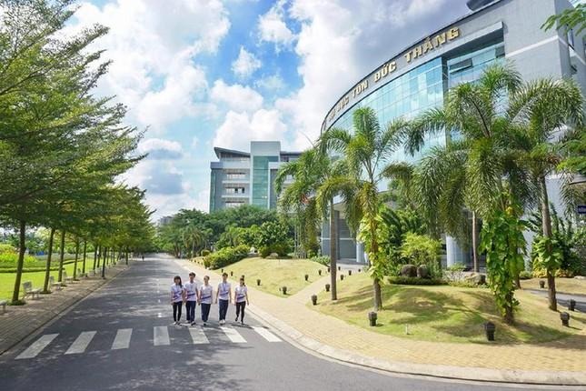 Hóa ra trường Việt Nam duy nhất lọt Top 800 đại học tốt nhất thế giới vì những yếu tố này ảnh 5
