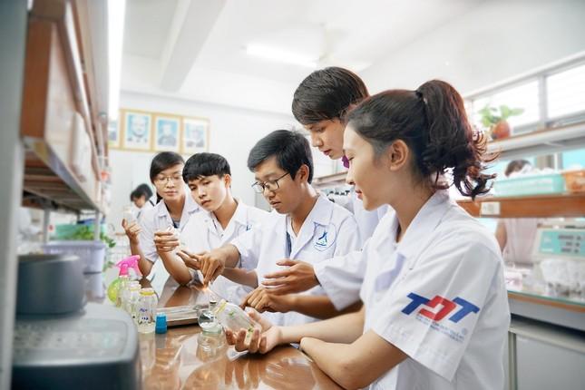 Hóa ra trường Việt Nam duy nhất lọt Top 800 đại học tốt nhất thế giới vì những yếu tố này ảnh 9