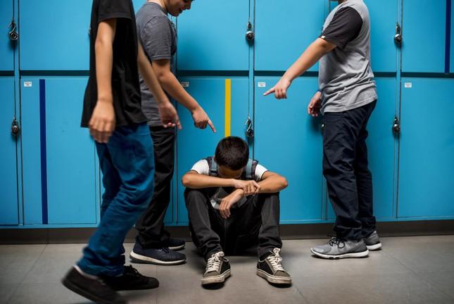 Teen từng bị tẩy chay học đường lên tiếng: Giải quyết được hay không phụ thuộc vào thầy cô ảnh 2