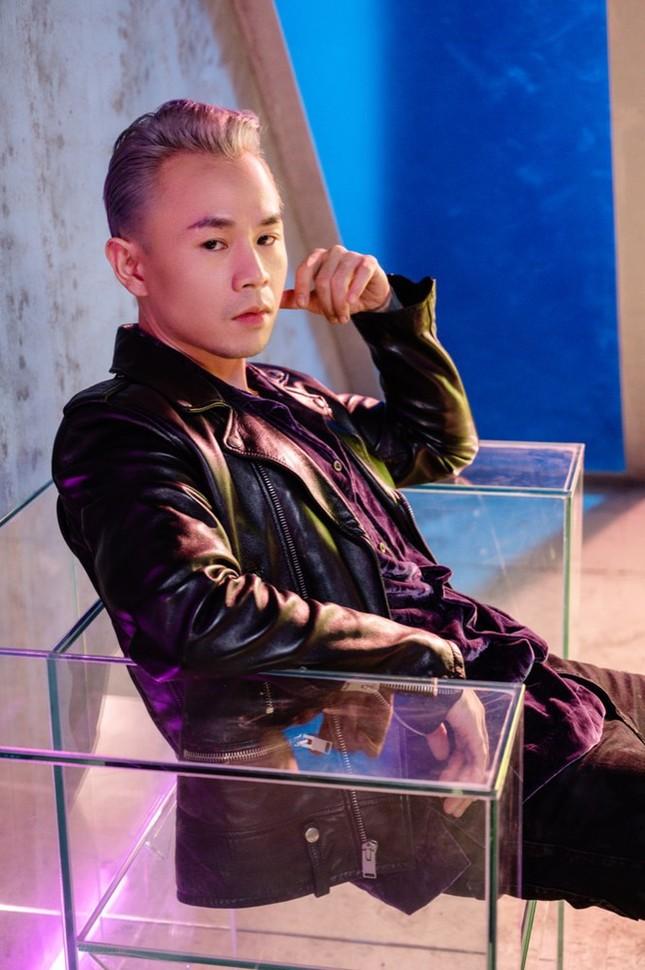 BTC Hoa Hậu Việt Nam 2020 hé lộ tiết mục đặc biệt của Binz trong đêm Chung kết ngày 20/11 ảnh 2