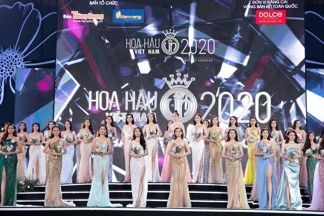 BTC Hoa Hậu Việt Nam 2020 hé lộ tiết mục đặc biệt của Binz trong đêm Chung kết ngày 20/11 ảnh 1