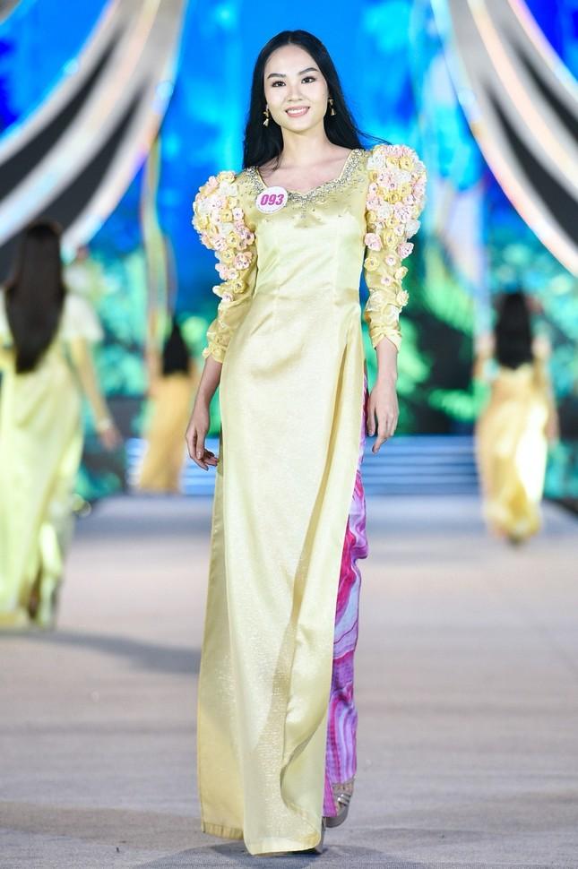 Top 5 Người đẹp Thể thao và Top 5 Người đẹp Du lịch của Hoa Hậu Việt Nam 2020 đã lộ diện ảnh 4