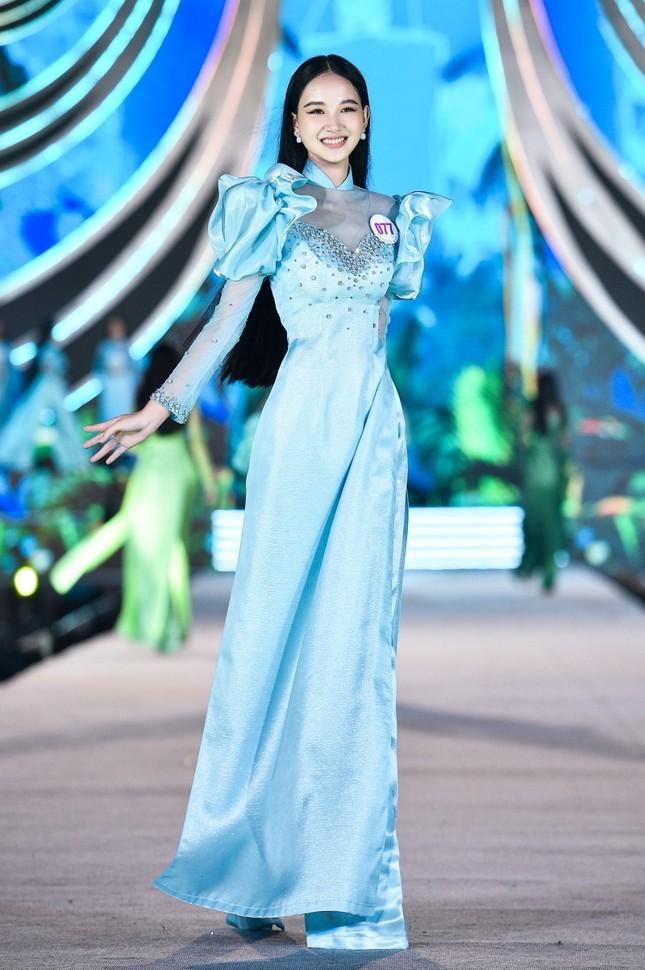 Top 5 Người đẹp Thể thao và Top 5 Người đẹp Du lịch của Hoa Hậu Việt Nam 2020 đã lộ diện ảnh 2