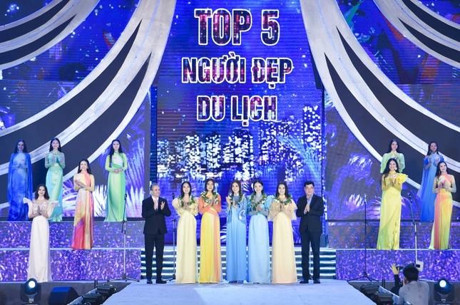 Top 5 Người đẹp Thể thao và Top 5 Người đẹp Du lịch của Hoa Hậu Việt Nam 2020 đã lộ diện ảnh 1