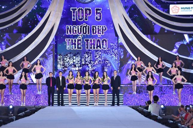Top 5 Người đẹp Thể thao và Top 5 Người đẹp Du lịch của Hoa Hậu Việt Nam 2020 đã lộ diện ảnh 7