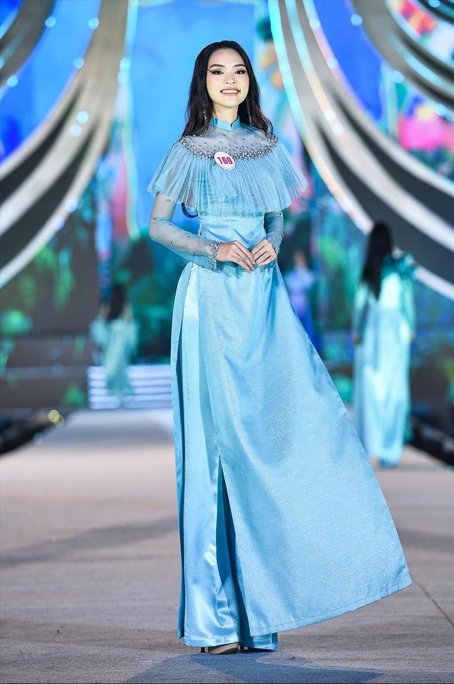 Profile Top 5 Người đẹp Tài năng Hoa Hậu Việt Nam 2020: Cả tài lẫn sắc đều đỉnh cao! ảnh 12
