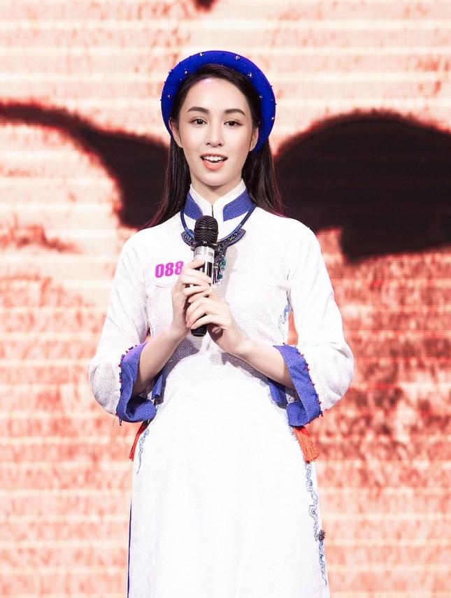 Profile Top 5 Người đẹp Tài năng Hoa Hậu Việt Nam 2020: Cả tài lẫn sắc đều đỉnh cao! ảnh 7