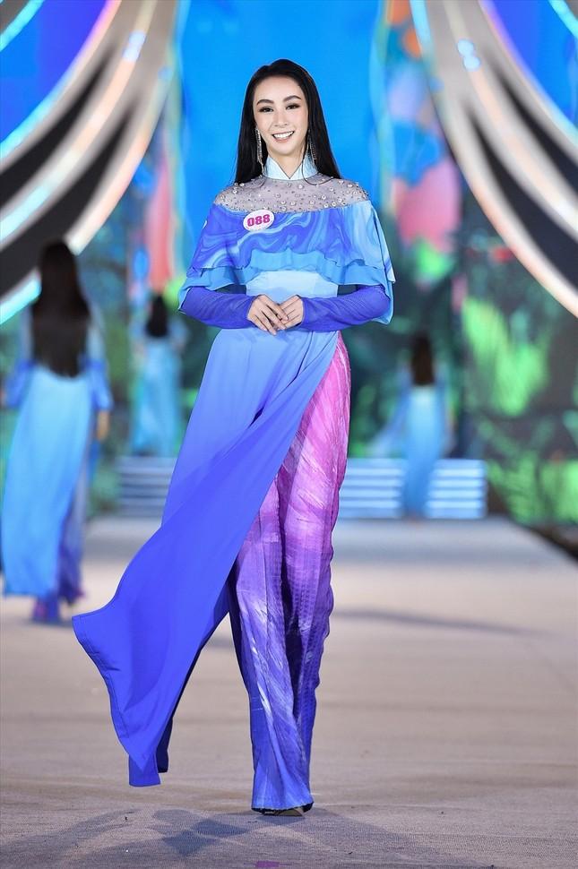 Profile Top 5 Người đẹp Tài năng Hoa Hậu Việt Nam 2020: Cả tài lẫn sắc đều đỉnh cao! ảnh 5