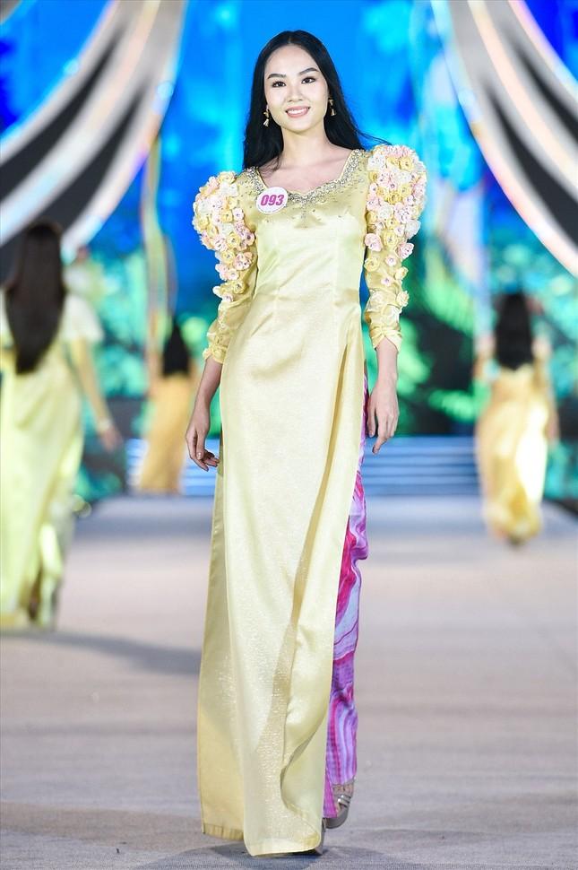 Profile Top 5 Người đẹp Tài năng Hoa Hậu Việt Nam 2020: Cả tài lẫn sắc đều đỉnh cao! ảnh 14