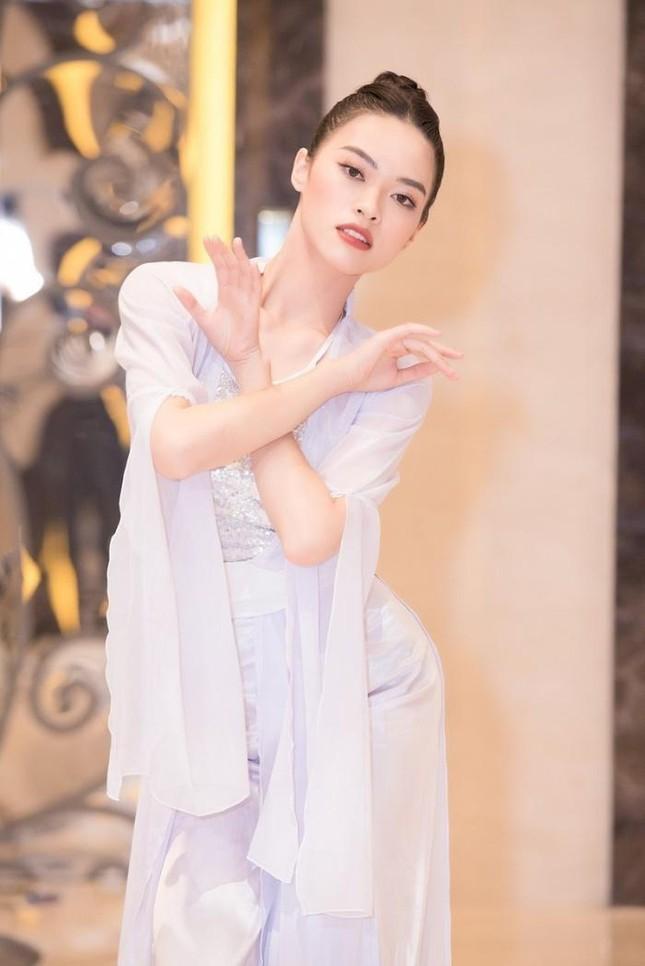 Profile Top 5 Người đẹp Tài năng Hoa Hậu Việt Nam 2020: Cả tài lẫn sắc đều đỉnh cao! ảnh 13
