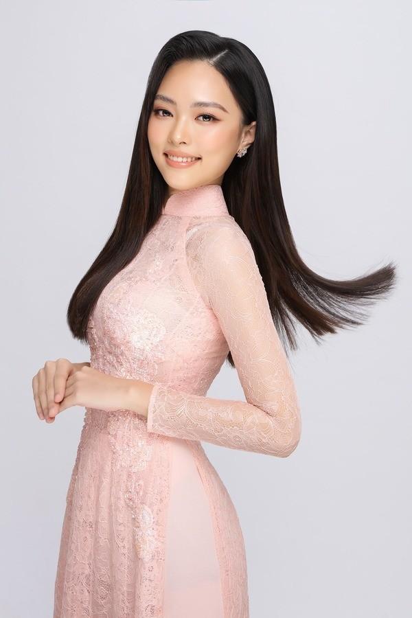 Profile Top 5 Người đẹp Tài năng Hoa Hậu Việt Nam 2020: Cả tài lẫn sắc đều đỉnh cao! ảnh 11
