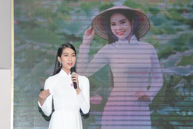 Profile Top 5 Người đẹp Tài năng Hoa Hậu Việt Nam 2020: Cả tài lẫn sắc đều đỉnh cao! ảnh 10