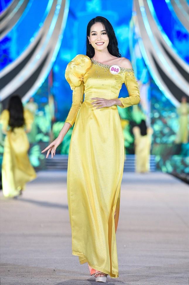 Profile Top 5 Người đẹp Tài năng Hoa Hậu Việt Nam 2020: Cả tài lẫn sắc đều đỉnh cao! ảnh 9