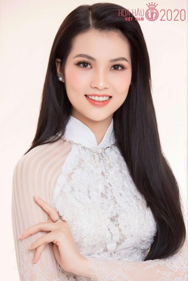 Top 5 Người đẹp Du lịch của Hoa Hậu Việt Nam 2020: Travel blogger cũng phải dè chừng! ảnh 3