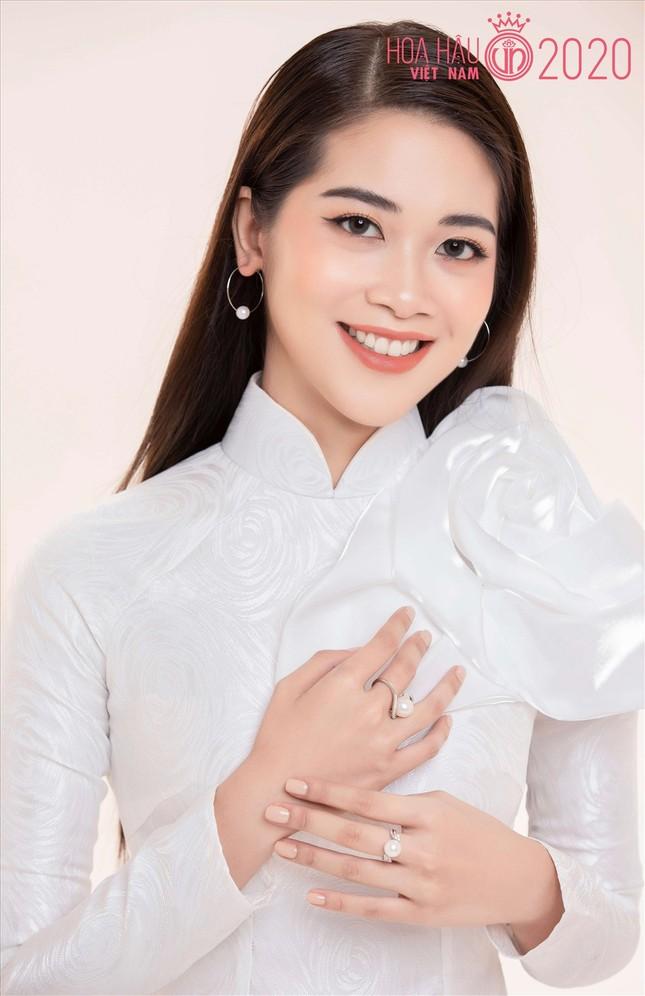 Top 5 Người đẹp Du lịch của Hoa Hậu Việt Nam 2020: Travel blogger cũng phải dè chừng! ảnh 15