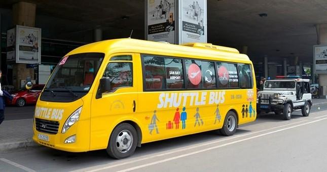 Top 3 cách di chuyển từ sân bay Tân Sơn Nhất về thành phố vừa tiện vừa rẻ, bạn biết chưa? ảnh 8