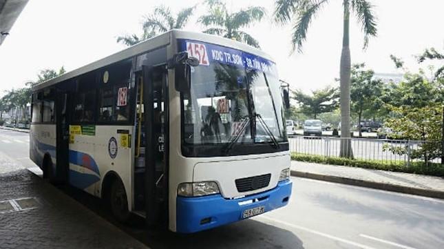Top 3 cách di chuyển từ sân bay Tân Sơn Nhất về thành phố vừa tiện vừa rẻ, bạn biết chưa? ảnh 6