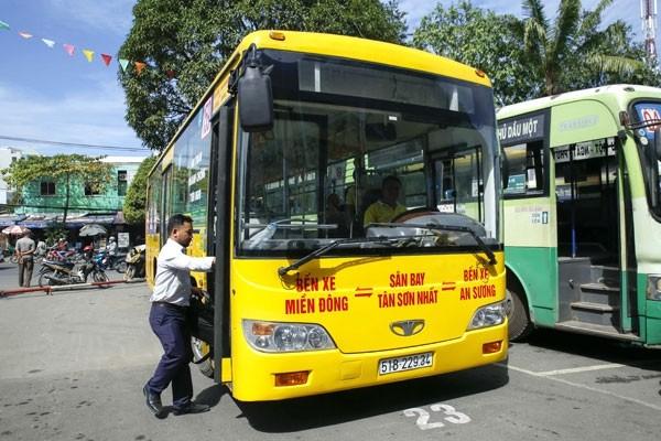 Top 3 cách di chuyển từ sân bay Tân Sơn Nhất về thành phố vừa tiện vừa rẻ, bạn biết chưa? ảnh 7