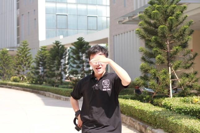"""Review chân thực thời tiết Sài Gòn: Mát mẻ, có nắng ấm nhưng không lạnh như """"quảng cáo"""" ảnh 2"""