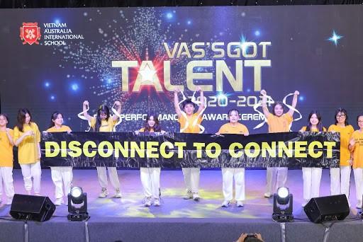 Thăng hoa cảm xúc cùng loạt tiết mục đa sắc màu chỉ có tại VAS's Got Talent 2020 - 2021 ảnh 4
