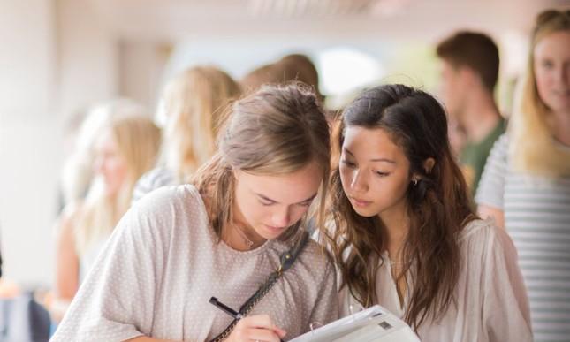 Bỏ lỡ cơ hội du học vì COVID-19: Những sáng kiến đáng chú ý từ 'thiên đường du học' New Zealand ảnh 1