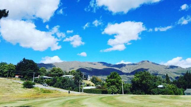 """Bài dự thi cuộc thi """"New Zealand - Bật mí trăm điều thú vị"""": Mùa Hè thiên đường ở Auckland ảnh 3"""