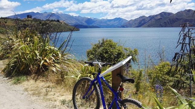 """Bài dự thi cuộc thi """"New Zealand - Bật mí trăm điều thú vị"""": Mùa Hè thiên đường ở Auckland ảnh 6"""